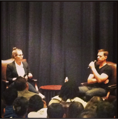Q&A with Scott Walker at USC