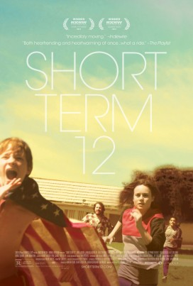 """""""Short Term 12"""" poster quote"""